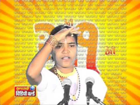 Gyan Shrot Bhag 2 - Usha Barle - Pandwani Fem - Chhattisgarhi Panthi Song Compilation