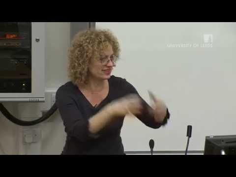 Leverhulme Guest Lecture | Carolyn Christov Bakargiev | 5 Feb 2014