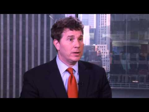 Jamie Doyle, manager of the Causeway International Value Fund likes Japan's KDDI