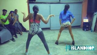 vuclip #islandHopMondays | Korede Bello - Do Like That | Choreography by Tevin Daniel