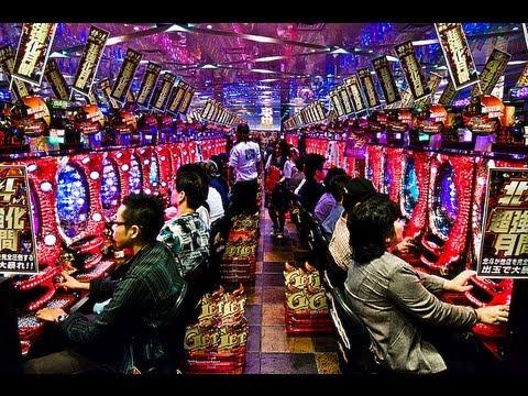 Pachinko gambling japan caribe hilton casino