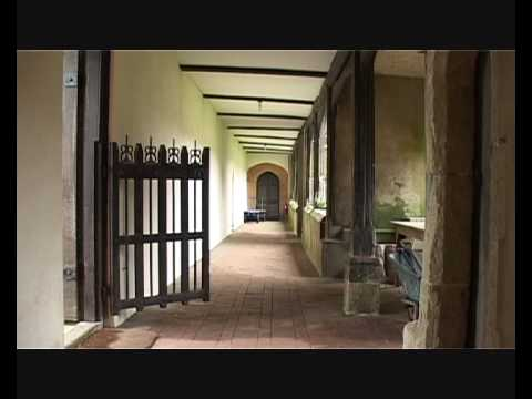 The Hospital of St Cross & Almshouse of Noble Poverty (2008) - exctract