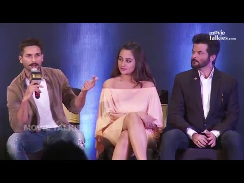 Zee Cine Awards 2016 Press Conferernce