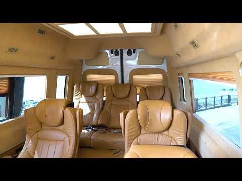 Xe Limousine Hải Vân tuyến Vũng Tàu - TP Hồ Chí Minh
