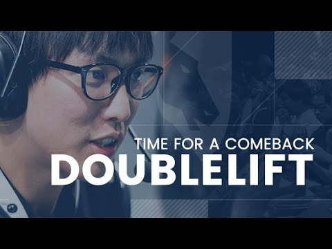Liquid LOL | Doubling Down on Doublelift
