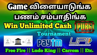 Play Game Win Cash    Earning Apps    Online Games    #FreeMoney
