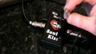 Mike Matthews Soul Kiss Wah Wah