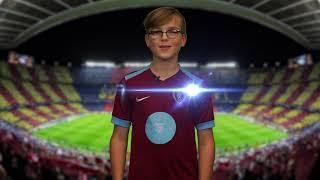 Haddington Athletic 2007s | Fundraising for Barca 2019