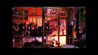 Spiderbait - Ghost Rider In The Sky HD (Soundtrack)