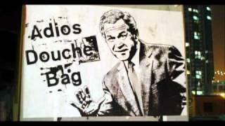 Nstinct - Adios Douche Bag