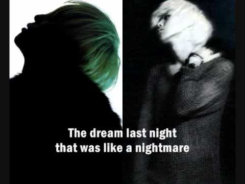 G-Dragon - Obsession/Nightmare [Eng. Sub]