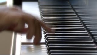 J.S. Bach Badinerie BWV 1067 | Tzvi Erez