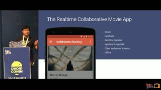 Firebase Realtime Database deep dive