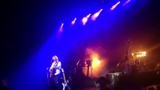 R5 - Loud, unplugged (Mendoza, Argentina) [05/12/15]