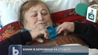 bTV - Кучешки студ лъха от болницата в Берковица.mp4
