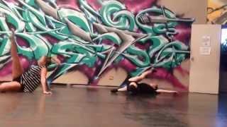"""Demi lovato - """"warrior"""" dance ..."""