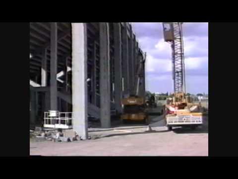VAFC tribune suppl 1991