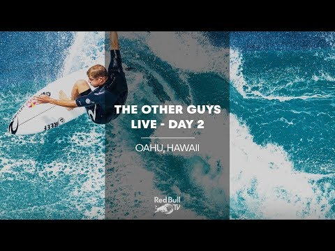 LIVE and Rambling - The Other Guys at Volcom Pipe Pro - Day 2