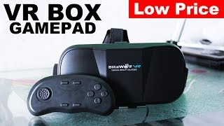 Best & Cheap VR Headset with ₹200 Game Controller