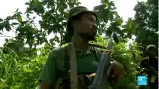 Is the Central African Republic at breaking point? - #REPORTERS