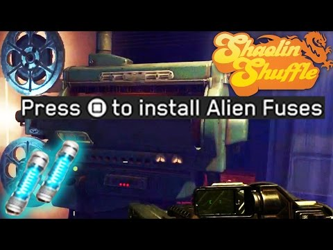 Thumbnail: SHAOLIN SHUFFLE DOUBLE PACK A PUNCH TUTORIAL! ALIEN FUSE EASTER EGG! (How To Double PAP)