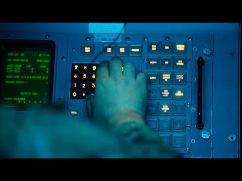 Navy Electronics Technician Navigation/Communication — ETV/ETR