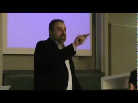 Jihad in Islam - Lecture by Fadel Soliman (3 of 3)