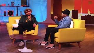 GASHI Talks About Albanian Roots and Music Career