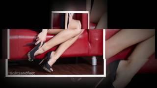 feet /  tights / pantyhose