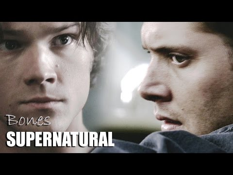 "Sam & Dean | ""My love will clothe your bones"""