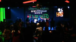 Download lagu Jamrud 21 history Synthetic syndrome cover by J NS MP3