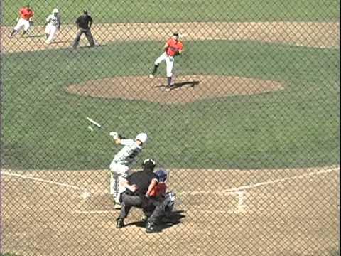 Baseball: Premier Insurance vs Central Point (8/2/13)