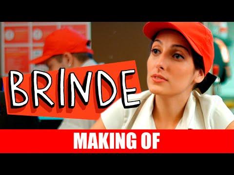 Making Of – Brinde