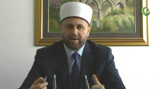Mjesec Poslanika - Rahman Kačar