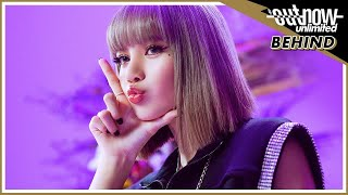 [BEHIND] LISA 'OUTNOW Unlimited' MAKING FILM