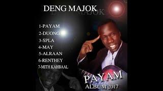 ABYEI ABI ROT WAAR (PAYAM)~BY DENG MAJOK