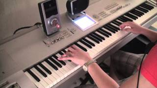 David Guetta ft. Ne-Yo, Akon - Play Hard Piano by Ray Mak