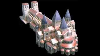 Cluny Abbey was formedThis Week in Christian History September 8-14 2013