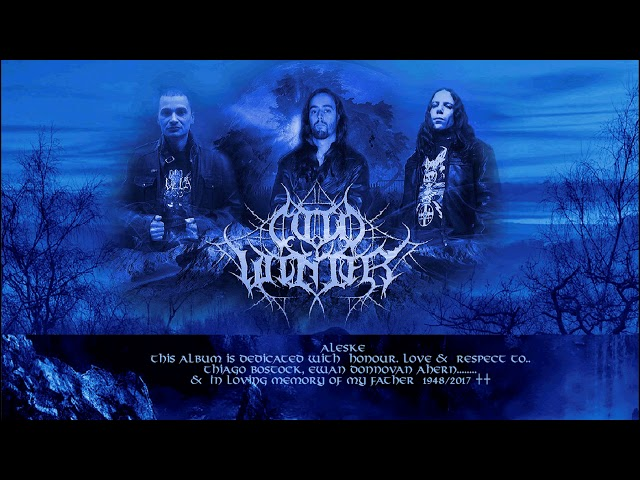 COLDWINTER The Solitude of Eternity