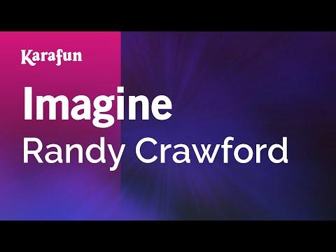 Karaoke Imagine - Randy Crawford *