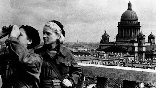 Ленинград в борьбе (1942) в хорошем качестве