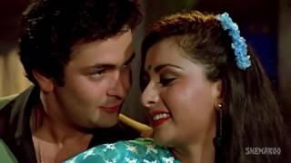Yeh Vaada Raha   Rishi Kapoor   Poonam Dhillon   Hindi Songs   Asha Bhosle   Kishore Kumar
