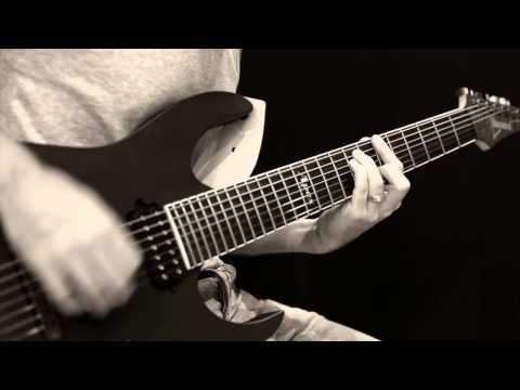 Korn - Mr. Rogers (guitar cover)