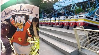 Queensland Amusement Park Chennai||Queensland Chennai||Theme Park-chennai||
