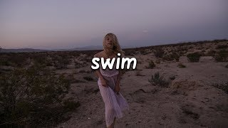 Alec Benjamin - Swim