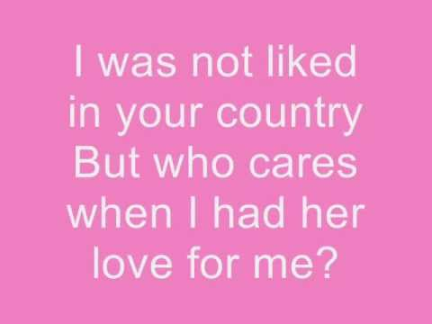 Horrible Histories: Victoria & Albert Love Song Lyrics