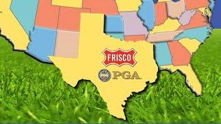 PGA of America Announces Relocation to Frisco, Texas Video