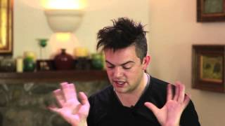 Nico Muhly College and Grad School