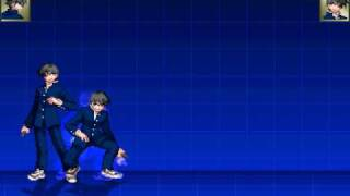 Nanaya Shiki Ver.MyungGook Updata Download