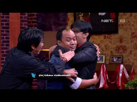 The Best Of Ini Talkshow - Formasi Lengkap Nih! Sule, Andre,
